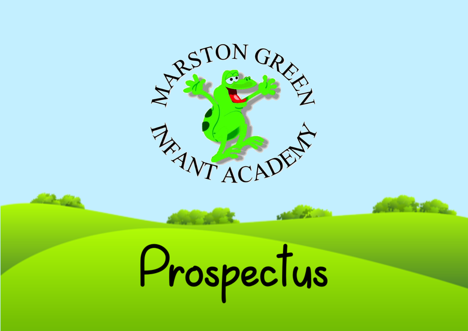 Click here to view our School Prospectus