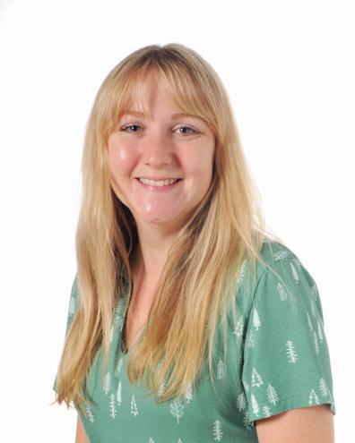 Sophie Baughen - Upper Key Stage 2 Leader