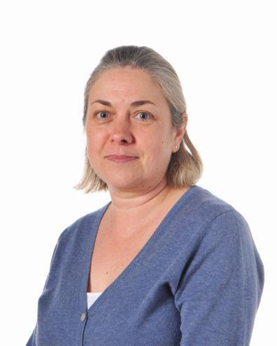 Sarah Brown - Lower Key Stage 2 Leader