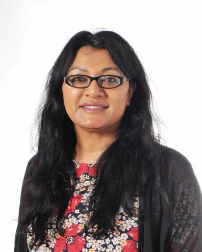 Saadia Qamar-Ali - Interventions Leader