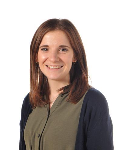 Shona Glackin - Assessment Leader