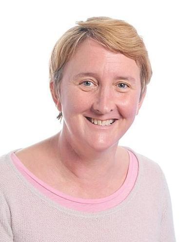 Tracey Hills - Phonics Leader