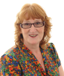 Mrs Susan Donaldson -Dining Room Assistant