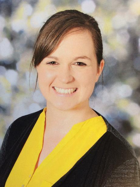 Miss Kelly Littleton - Year 1 Teacher
