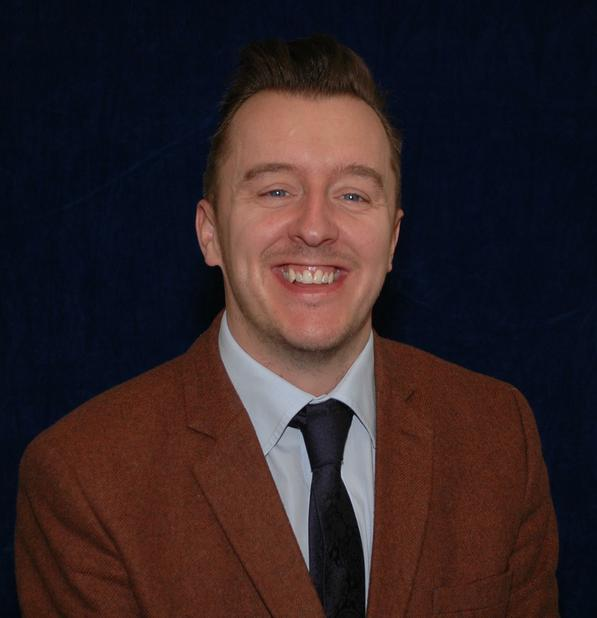 Parent Governor - Mr Paul Forster (Vice Chairman)