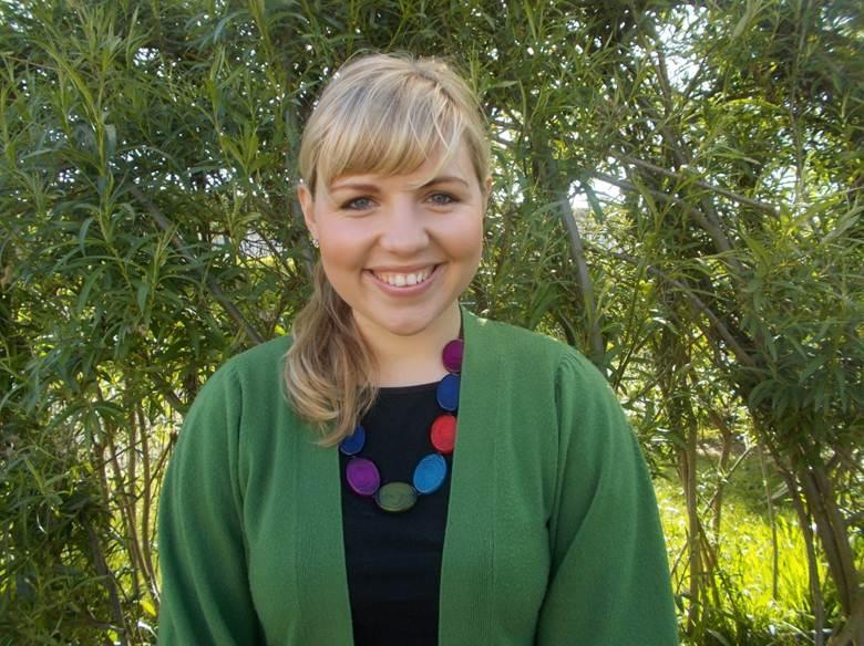 Staff Governor - Mrs Emma Anderson