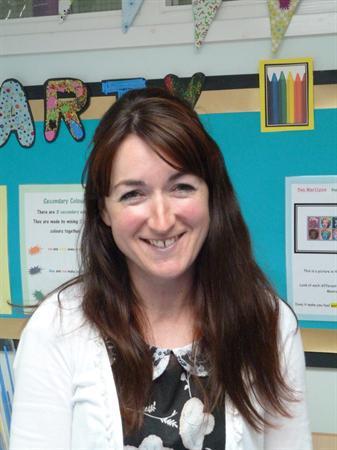 Mrs Kelly Grossett - Year 2 Teacher