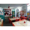 5: Year 2 Classroom