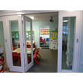 4: Year One Classroom