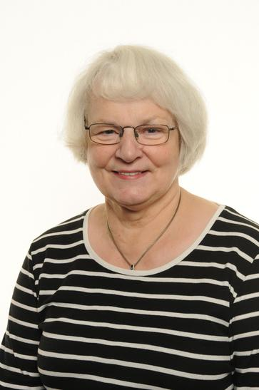 Mrs Tarr