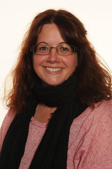 Mrs Richardson