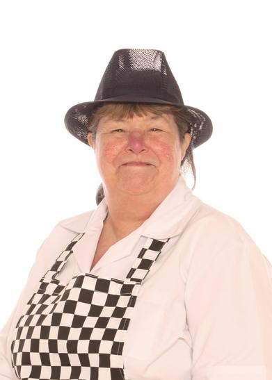 Mrs Davenport