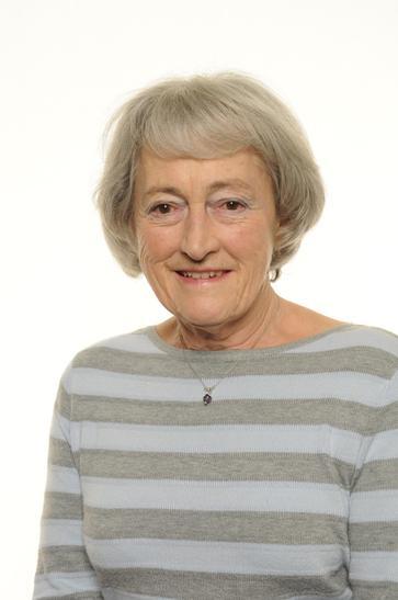 Mrs Tattley