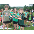 Our Sports Day 20 winners TavyTeam- well done