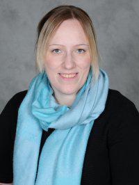 Miss C Barnes - Senior Assistant Head