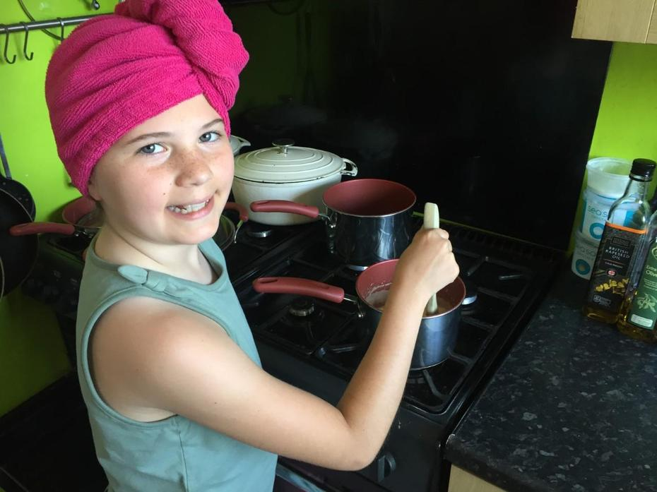 Molly H Cooks Macaroni Cheese