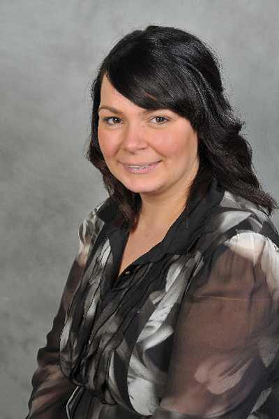 Mrs J Paterson - Year 2 Class Teacher