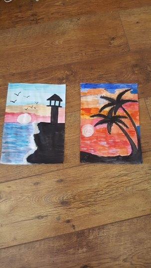 Albert's Watercolour Masterpieces