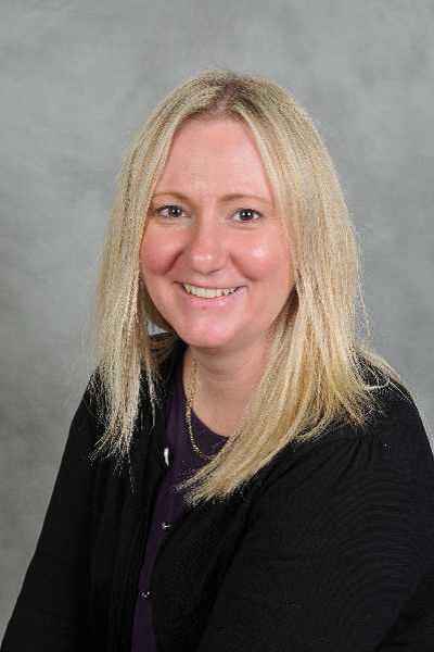 Mrs S Wilkinson - Nursery Class Teacher
