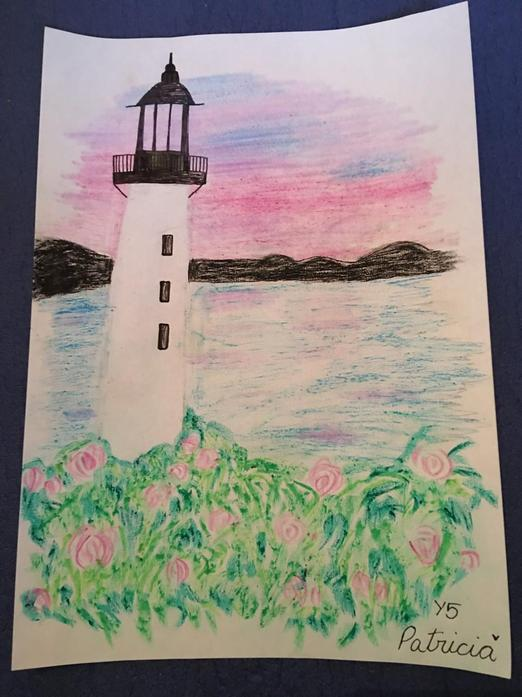 Patricia's Lighthouse
