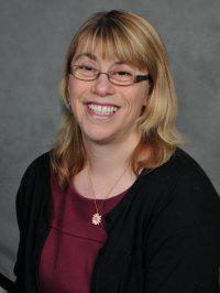 Mrs C Dalzell - Head Teacher