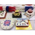 Amazing cake!