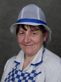 Mrs K McMahon - General Assistant