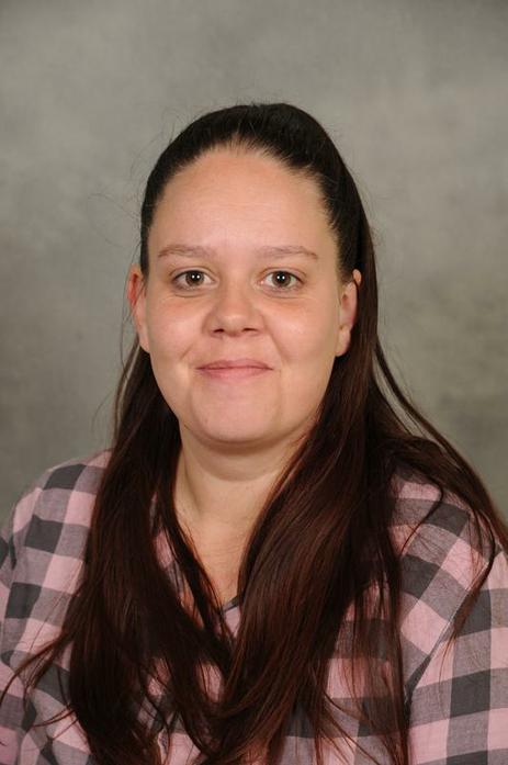 Miss J Daniels - Lunchtime Supervisor