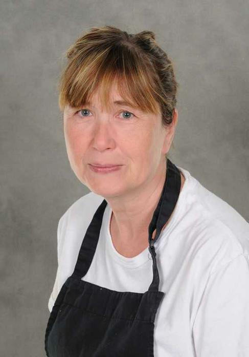 Mrs L Hurdman - Catering Supervisor
