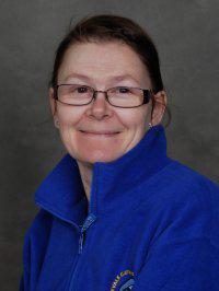 Mrs A Byrne - Senior Lunchtime Supervisor