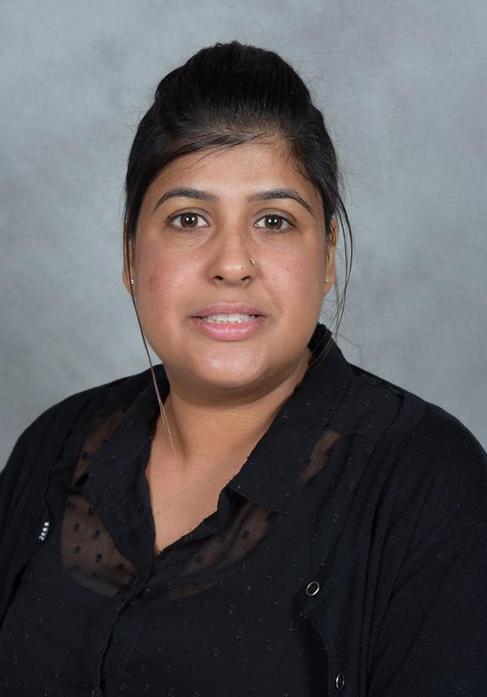 Mrs J Kaur - Teacher