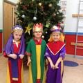 The 3 Wisemen