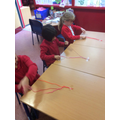 We listened carefully to instructions