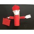 Postman by Liam (4P)