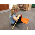 Concentrating and persevering