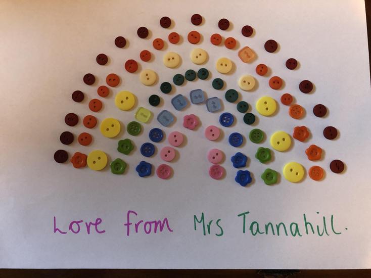 Mrs Tannahill