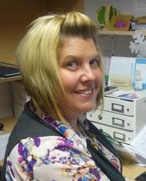 Mrs Coltart