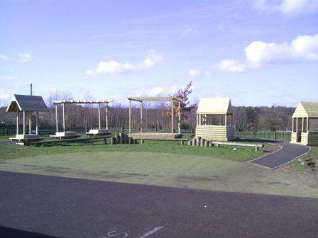 Foundation 1 Garden