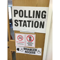 Welcome to the Polling Station