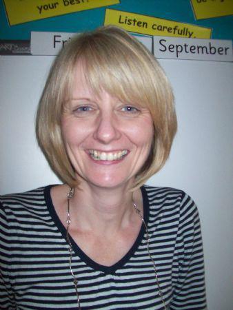 Natasha McGaw - Staff Governor (Teacher)