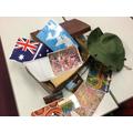 Meerkat Mail - Sunny visited Australia