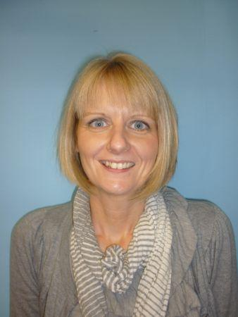 Miss McGaw, Deputy Head/Y1 Badger Teacher