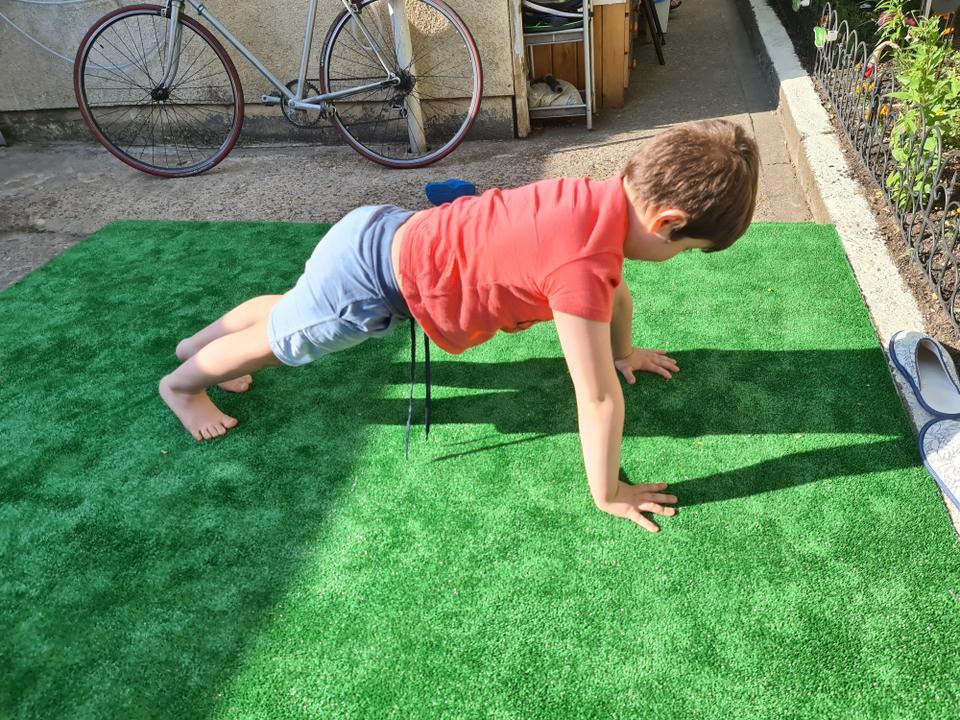 Great exercise challenge!