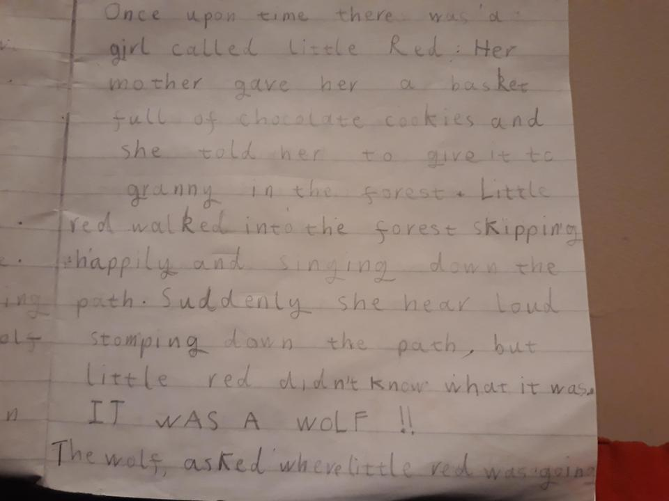 A fantastic story Lamis.
