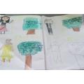 Hitika's Family Tree