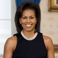 Michelle O'Bama