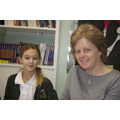 Mrs Lynda Devins: Teacher Assistant