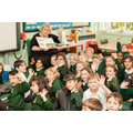 Mrs Carol Philps: Key Stage 1 Leader, Literacy Leader, Year 2 Class Teacher