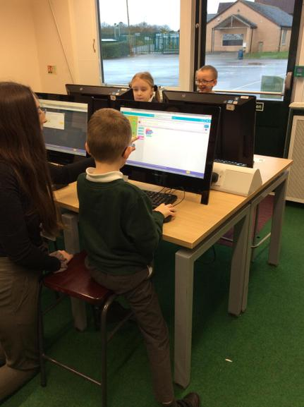 Developing our Coding skills