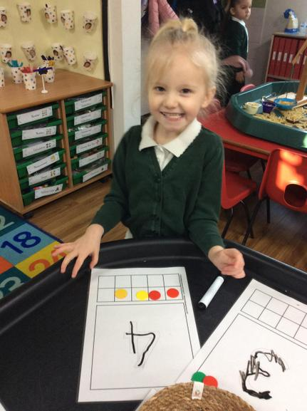 Making different numbers